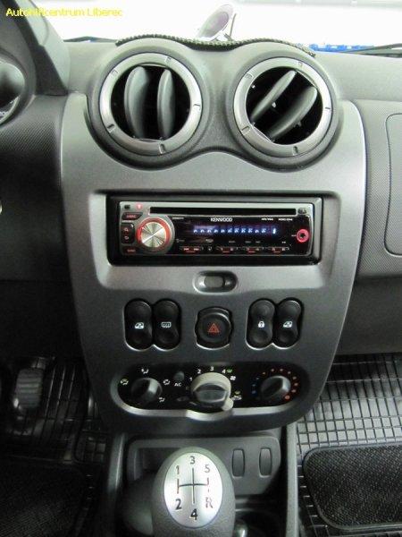 Dacia Ahcl Cz
