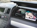 T5 MULTIVAN přehrávač DVD s DVB-T tunerem propojen s origo navigací
